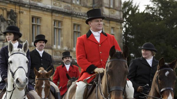 Critiques Séries : Downton Abbey. Saison 6. Episodes 1 et 2.