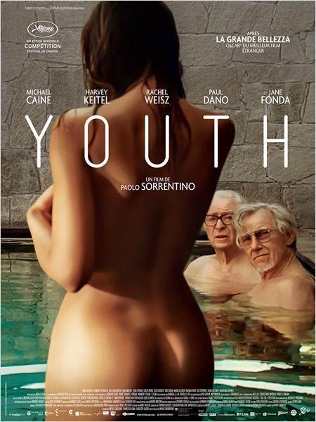 Critique Ciné : Youth (2015)