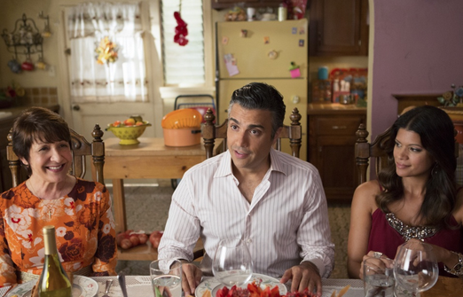 Critiques Séries : Jane the Virgin. Saison 2. Episode 6.