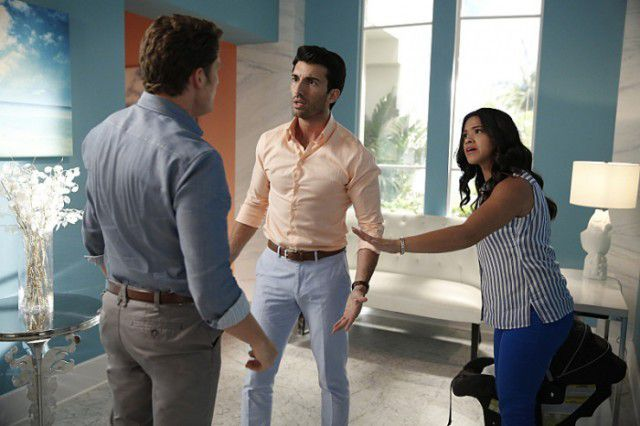 Critiques Séries : Jane the Virgin. Saison 2. Episode 5.