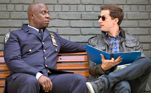Critiques Séries : Brooklyn Nine-Nine. Saison 3. Episode 4.
