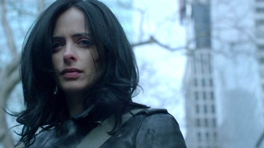 Critiques Séries : Marvel's AKA Jessica Jones. Saison 1. Episodes 4 et 5.