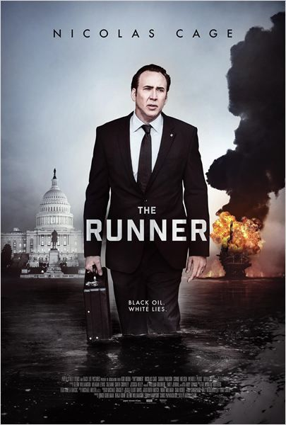 Critique Ciné : The Runner (2015)