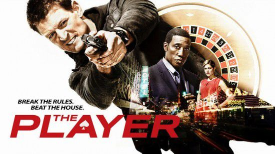 Critiques Séries : The Player. Saison 1. BILAN.