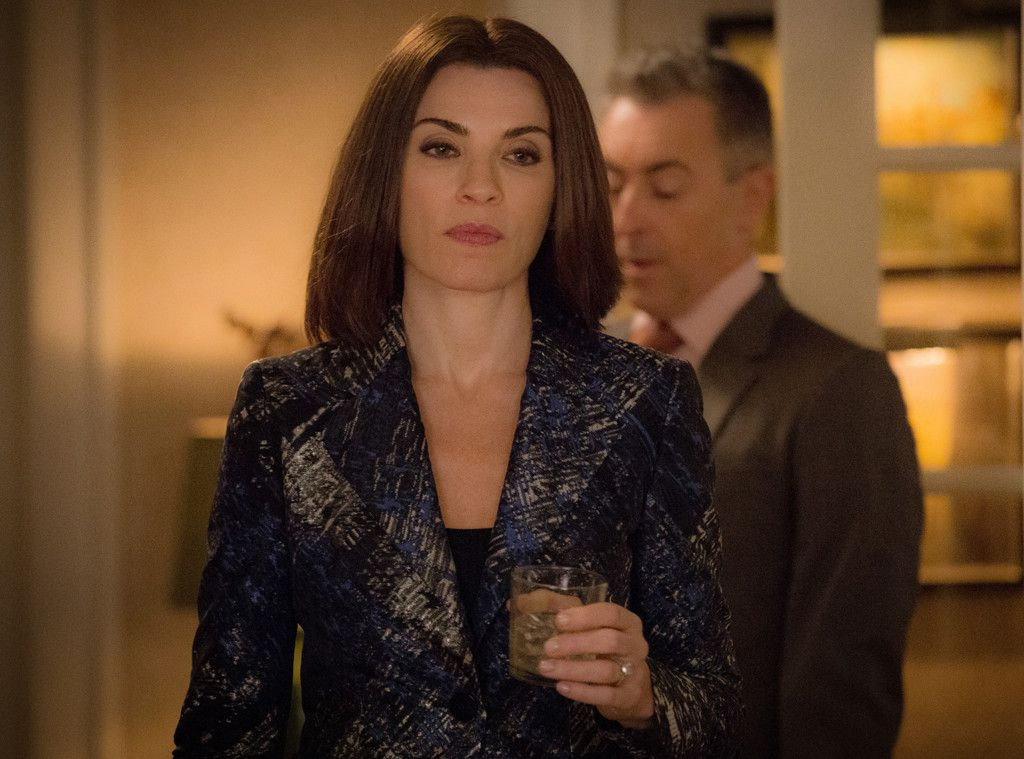 Critiques Séries : The Good Wife. Saison 7. Episode 9.