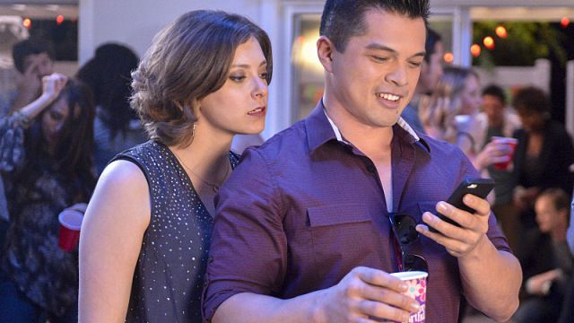 Critiques Séries : Crazy Ex-Girlfriend. Saison 1. Episode 3.