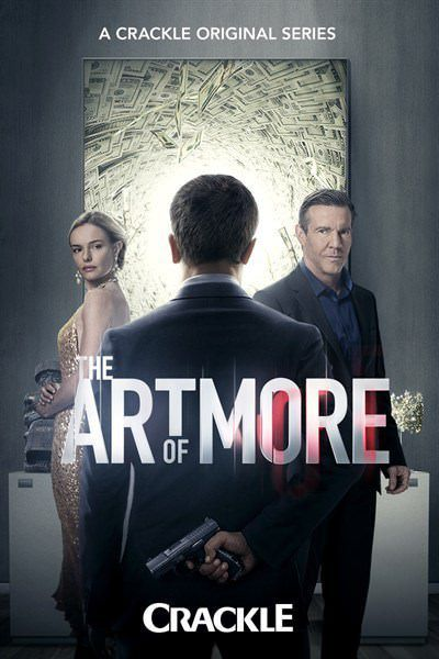 Critiques Séries : The Art of More. Saison 1. BILAN.