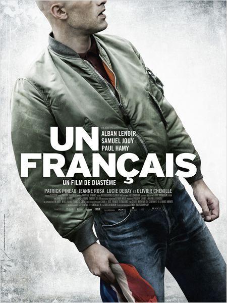 Critique Ciné : Un Français (2015)