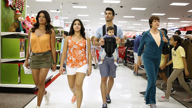 Critiques Séries : Jane the Virgin. Saison 2. Episode 7.