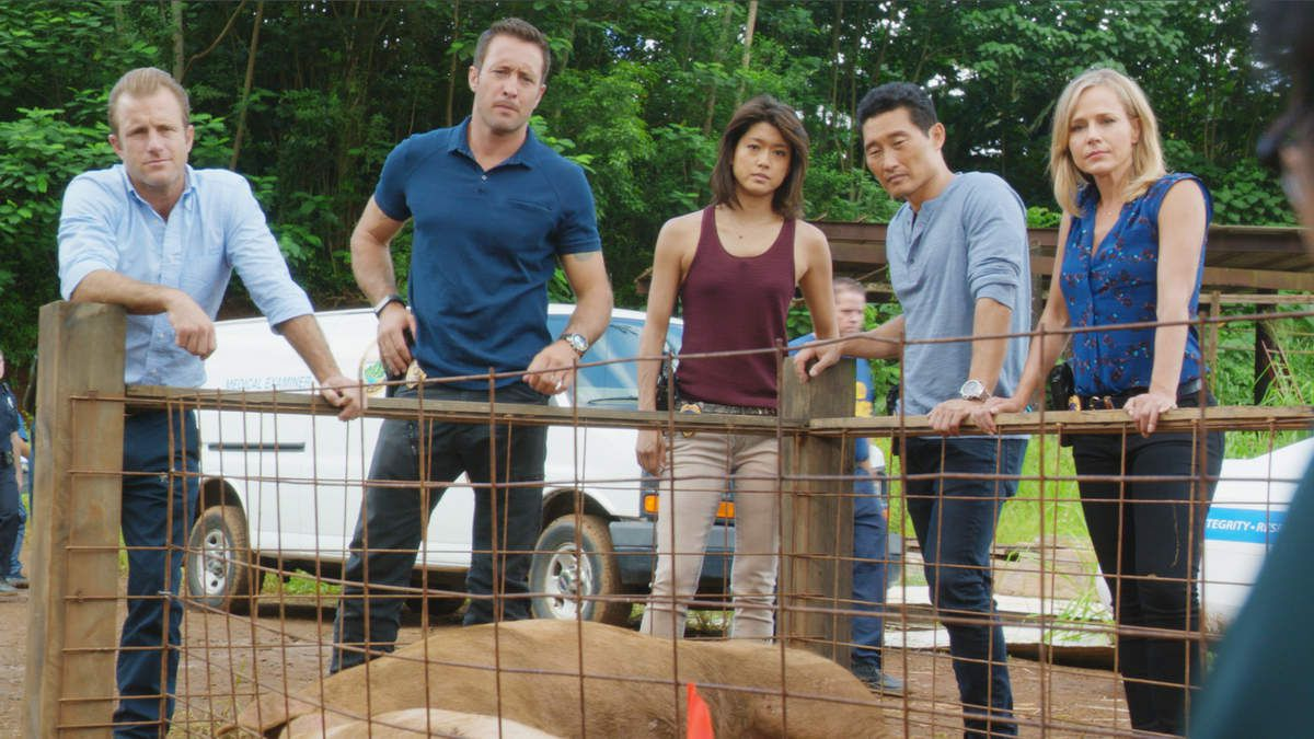 Critiques Séries : Hawaii Five-0. Saison 6. Episodes 8 et 9.
