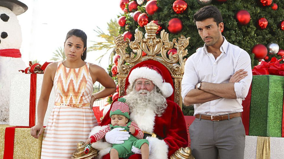 Critiques Séries : Jane the Virgin. Saison 2. Episode 8.