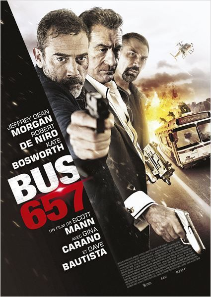 Critique Ciné : Bus 657 (2016)