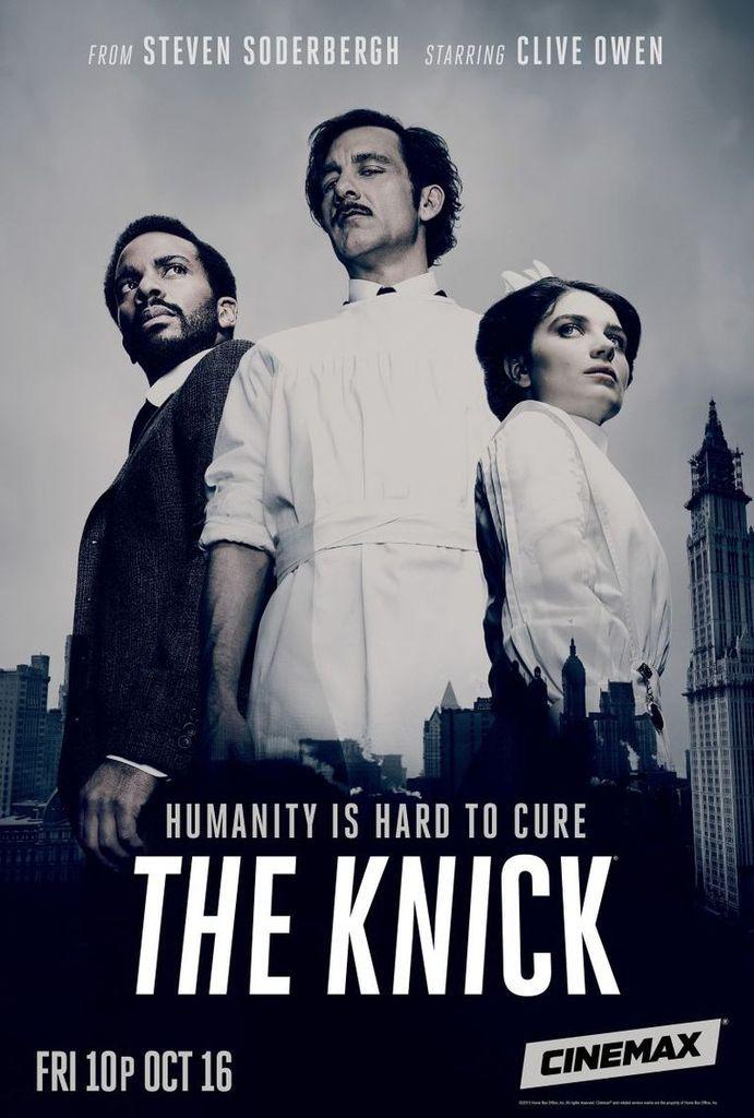 Critiques Séries : The Knick. Saison 2. BILAN.