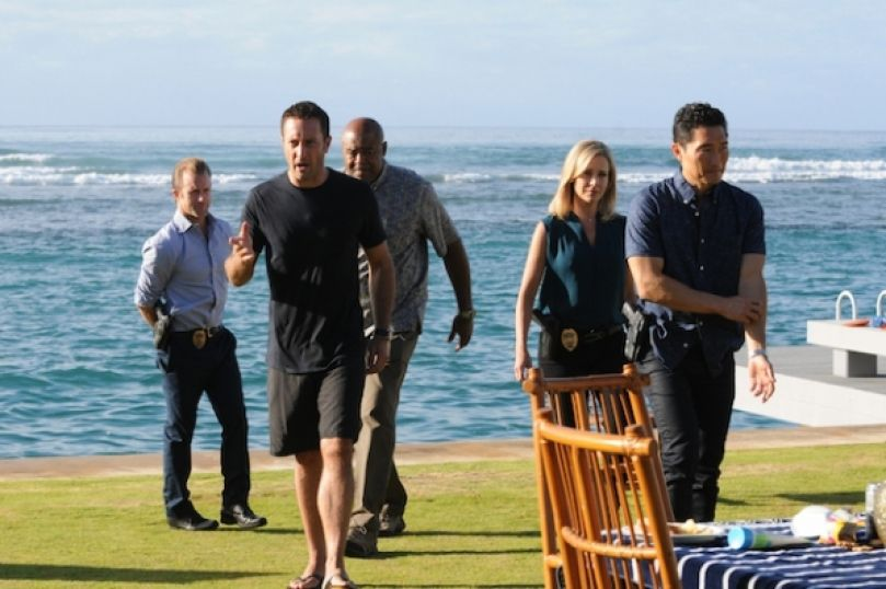 Critiques Séries : Hawaii Five-0. Saison 6. Episode 10.