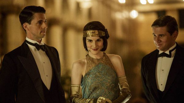 Critiques Séries : Downton Abbey. Saison 6. Episodes 5 et 6.