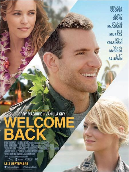 Critique Ciné : Welcome Back (2015)