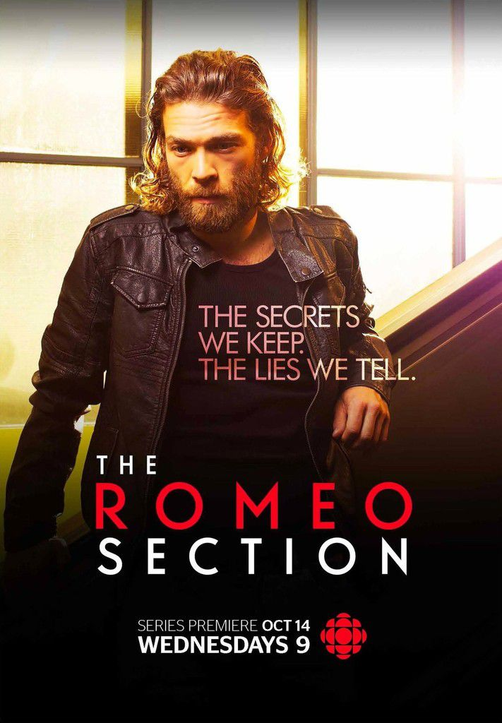Critiques Séries : The Romeo Section. Saison 1. BILAN (Canada).