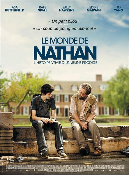 Critique Ciné : Le Monde de Nathan (2015)