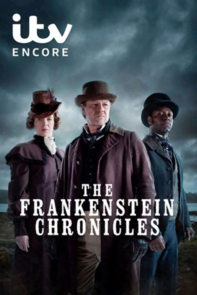 Critiques Séries : The Frankenstein Chronicles. Saison 1. BILAN (UK).