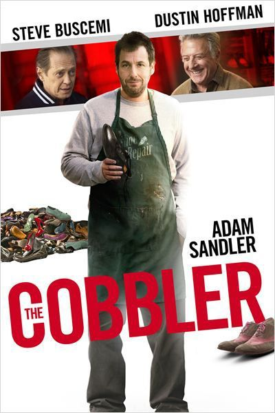 Critique Ciné : The Cobbler (2015)