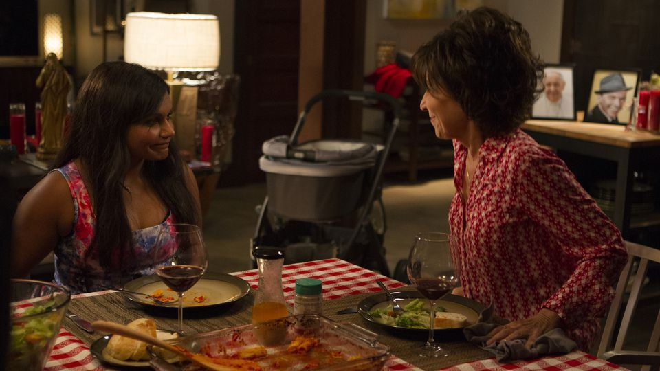 Critiques Séries : The Mindy Project. Saison 4. Episode 7.