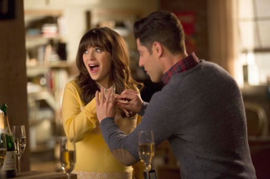 Critiques Séries : New Girl. Saison 5. Episode 1.