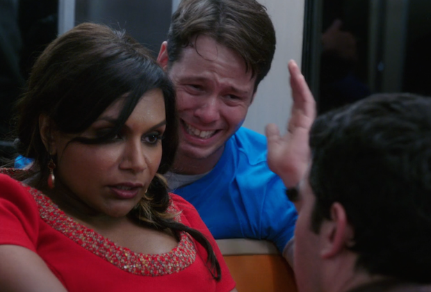 Critiques Séries : The Mindy Project. Saison 4. Episode 8.