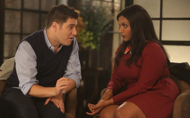 Critiques Séries : The Mindy Project. Saison 4. Episode 10.