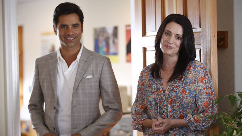 Critiques Séries : Grandfathered. Saison 1. Episode 6.