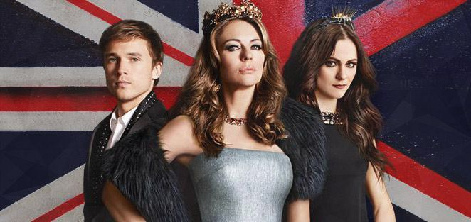 Critiques Séries : The Royals. Saison 2. BILAN.
