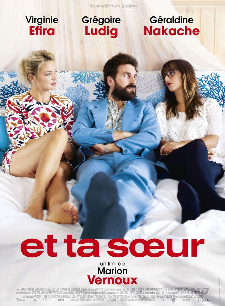 Critique Ciné : Et ta soeur (2016)