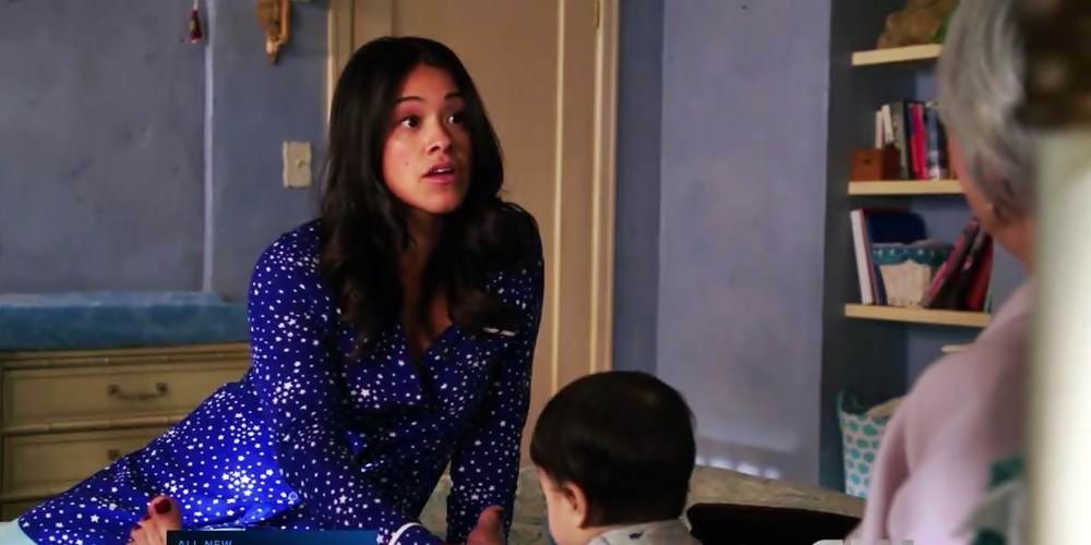 Critiques Séries : Jane the Virgin. Saison 2. Episode 9.