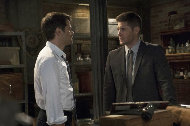 Critiques Séries : Supernatural. Saison 11. Episode 11.