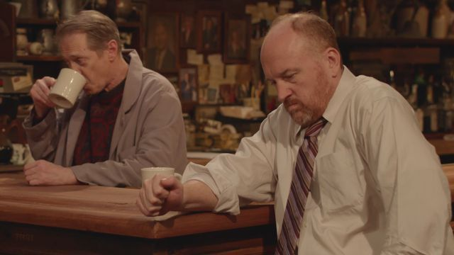 Critiques Séries : Horace and Pete. Saison 1. Pilot.