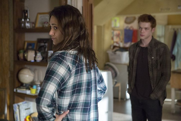 Critiques Séries : Shameless (US). Saison 6. Episode 4.