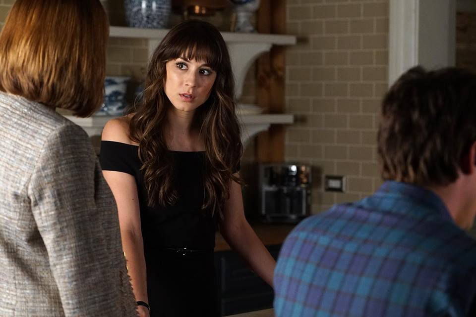 Critiques Séries : Pretty Little Liars. Saison 6. Episode 14.