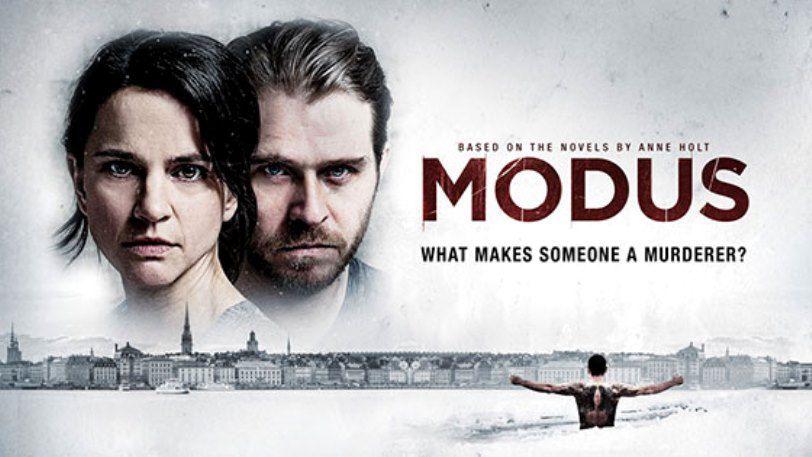 Critiques Séries : Modus. Saison 1. BILAN (Suède).