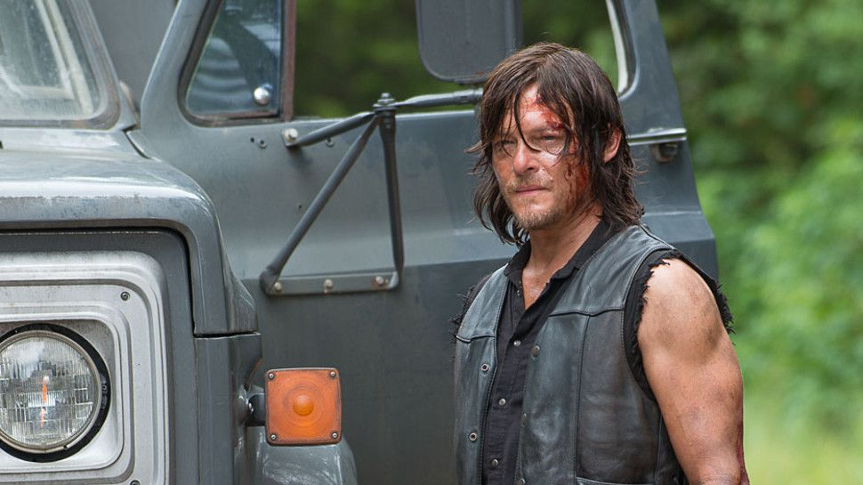 Critiques Séries : The Walking Dead. Saison 6. Episode 9.