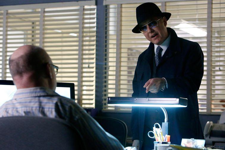 Critiques Séries : The Blacklist. Saison 3. Episode 14.