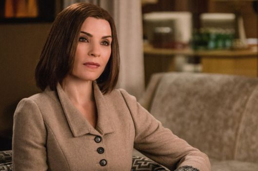 Critiques Séries : The Good Wife. Saison 7. Episode 14.