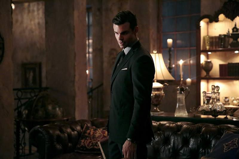 Critiques Séries : The Originals. Saison 3. Episodes 11 et 12.