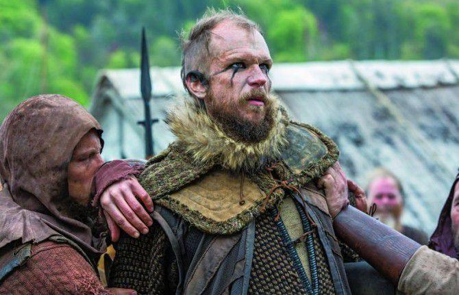 Critiques Séries : Vikings. Saison 4. Episodes 1 et 2.