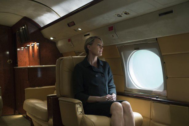 Critiques Séries : House of Cards. Saison 4. Episodes 1 et 2.