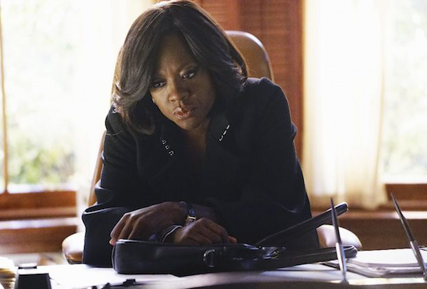 Critiques Séries : How to Get Away with Murder. Saison 2. Episode 13.