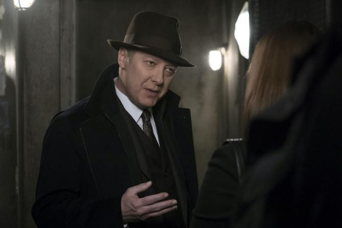 Critiques Séries : The Blacklist. Saison 3. Episode 16.