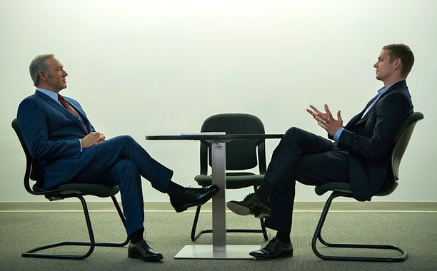 Critiques Séries : House of Cards. Saison 4. Episodes 9 et 10.
