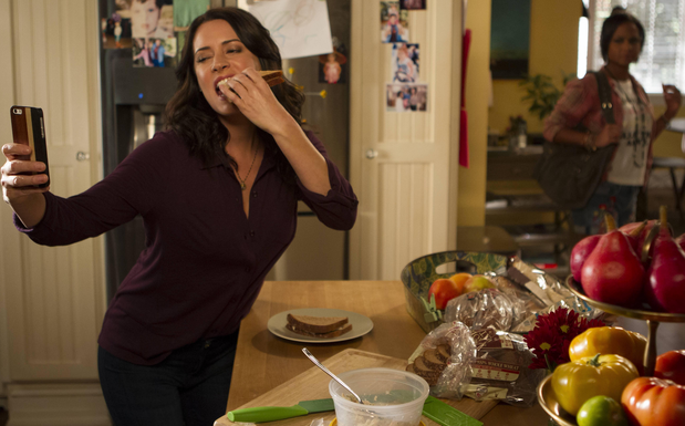 Critiques Séries : Grandfathered. Saison 1. Episode 9.