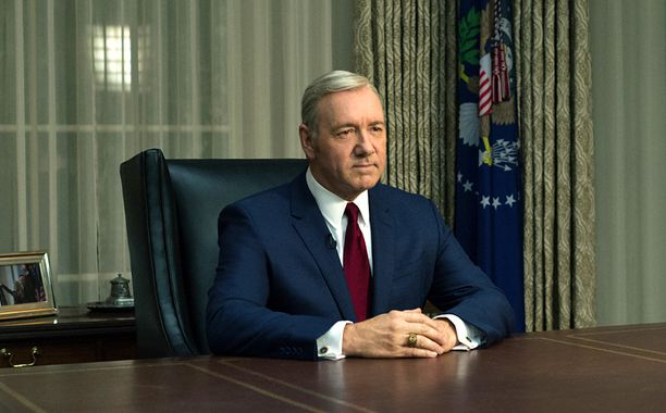 Critiques Séries : House of Cards. Saison 4. Episode 13.