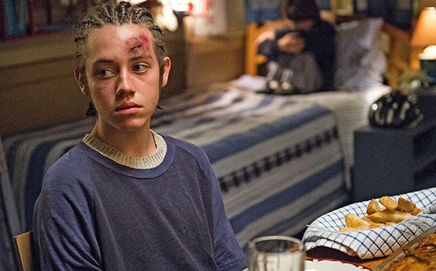Critiques Séries : Shameless (US). Saison 6. Episode 8.
