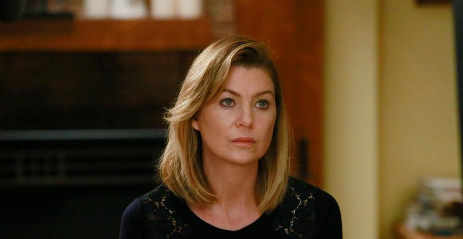 Critiques Séries : Grey's Anatomy. Saison 12. Episode 14.